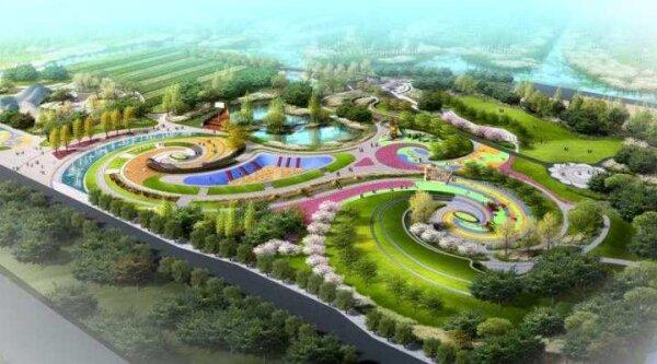 国庆节三��湿地将开放600亩休闲区