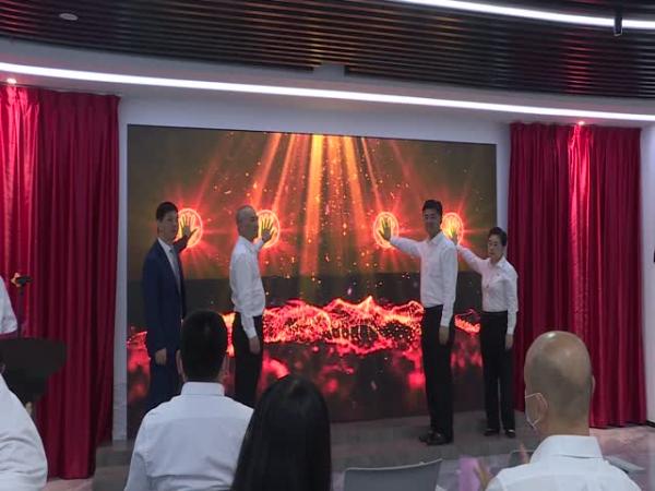 浙江首个常识产权司法保护教育基地落地瓯海