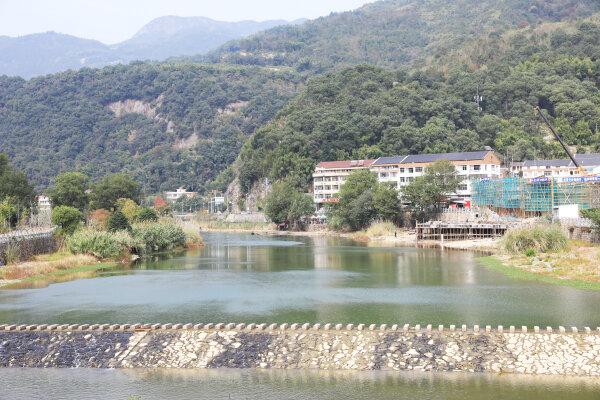 美��河湖