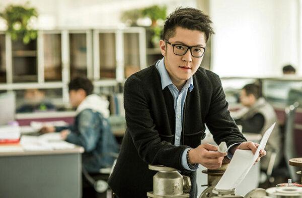 寻找传统行业新的增长极 ――访佰通防腐设备有限公司总经理叶鹏