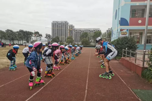 教育部认定!瓯海这些学校入选全国体育传统特色学校名单