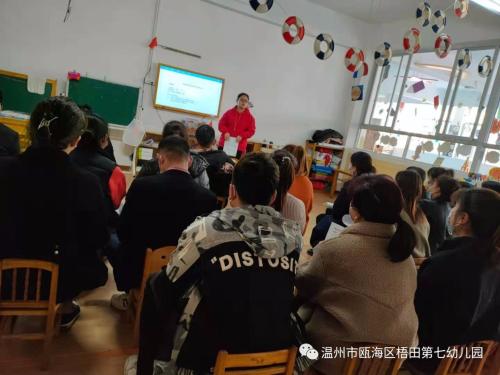 朝霞社区:开展免费疫苗接种推广工作