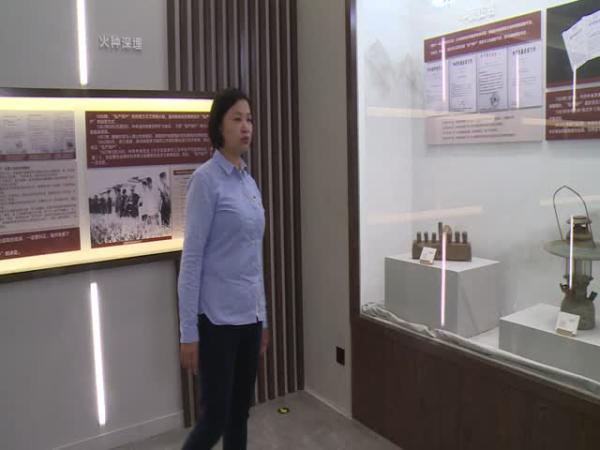 瓯海:短视频里述党史 创新形式显峥嵘