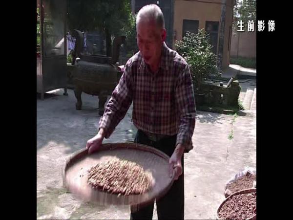 12年服务8980小时 ——追忆瓯海最年长慈善义工黄卫