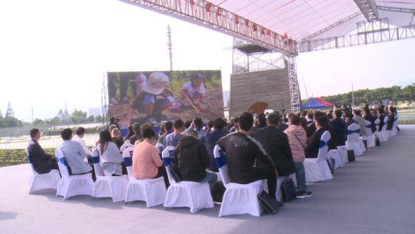 全省重大植物疫情防控应急演练在瓯海举行